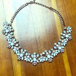 loft bling necklace
